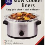 Pack of Slow Cooker liners