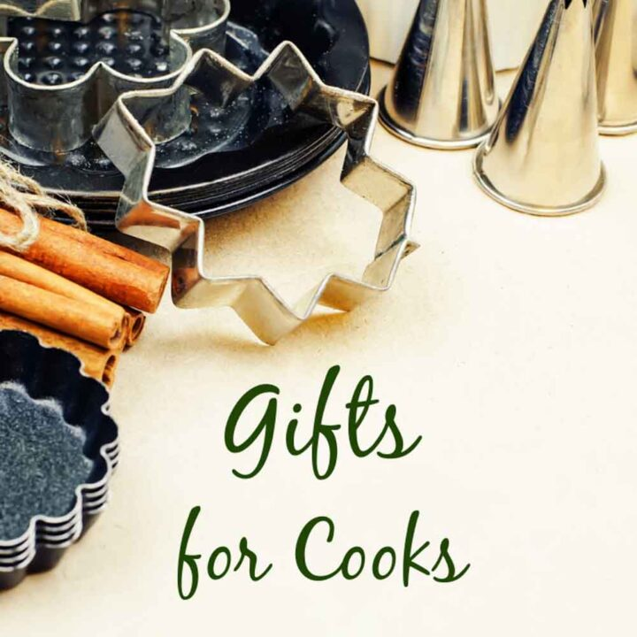 Baking tools and cutters