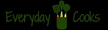 Everyday Cooks logo